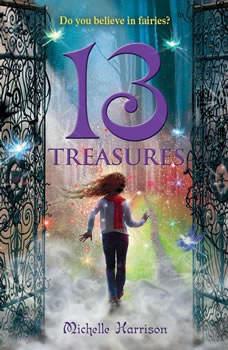 13 Treasures, Michelle Harrison