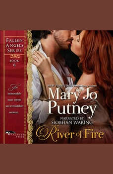 River of Fire: Fallen Angels Book 6, Mary Jo Putney