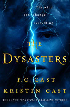 The Dysasters, P. C. Cast