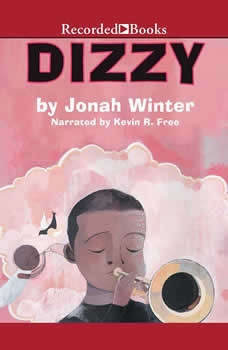Dizzy, Jonah Winter