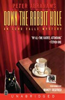 Down the Rabbit Hole, Peter Abrahams