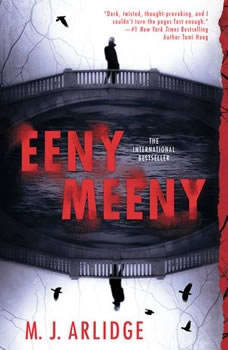 Eeny Meeny, M. J. Arlidge