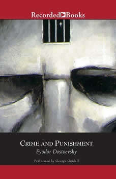 Crime and Punishment, Fyodor Dostoevsky