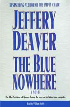 Blue Nowhere, Jeffery Deaver