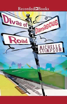 Divas of Damascus Road, Michelle Stimpson