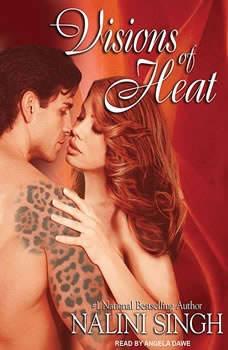 Visions of Heat, Nalini Singh