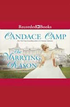 The Marrying Season, Candace Camp