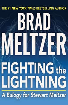 Fighting the Lightning: A Eulogy for Stewart Meltzer A Eulogy for Stewart Meltzer, Brad Meltzer