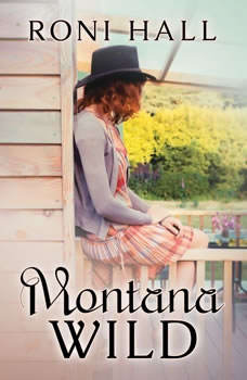 MONTANA WILD, Roni Hall