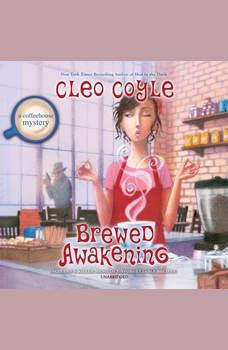 Brewed Awakening, Cleo Coyle