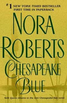 Chesapeake Blue, Nora Roberts