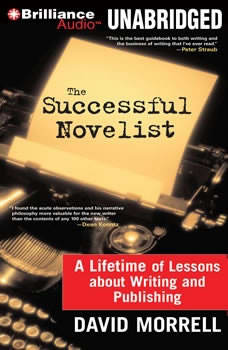 The Successful Novelist, David Morrell