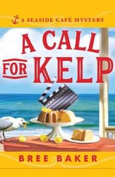 A Call for Kelp, Bree Baker