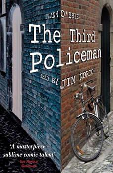 The Third Policeman, Flann O'Brien