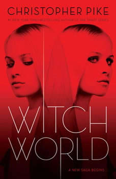 Witch World, Christopher Pike