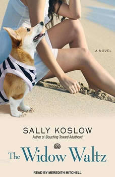 The Widow Waltz, Sally Koslow
