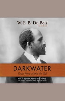 Darkwater: Voices from within the Veil, W. E. B. Du Bois
