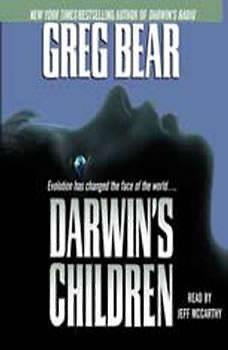 Darwin's Children, Greg Bear