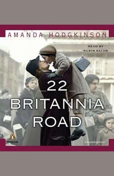 22 Britannia Road, Amanda Hodgkinson
