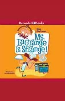 Ms. LaGrange Is Strange, Dan Gutman