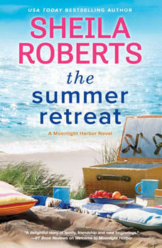 The Summer Retreat, Sheila Roberts