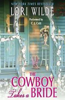 The Cowboy Takes a Bride, Lori Wilde
