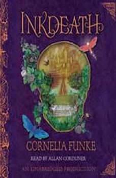 Inkdeath, Cornelia Funke