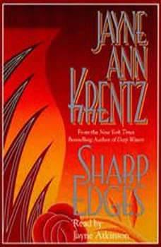 Sharp Edges, Jayne Ann Krentz