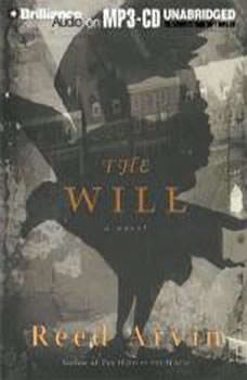 The Will, Reed Arvin