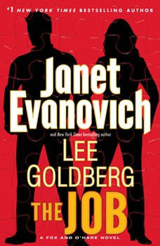 The Job: A Fox and O'Hare Novel, Janet Evanovich