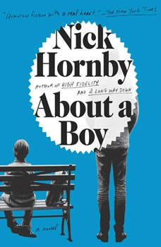 About a Boy, Nick Hornby