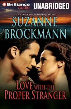 Love with the Proper Stranger: A Selection from Unstoppable, Suzanne Brockmann