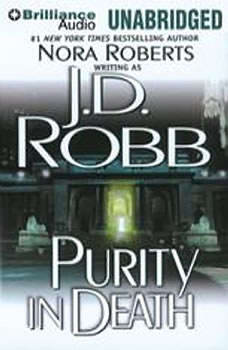 Purity In Death, J. D. Robb