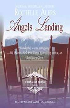 Angels Landing: A Cavanaugh Island Novel, Rochelle Alers