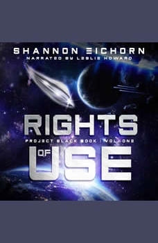 Rights of Use, Shannon Eichorn