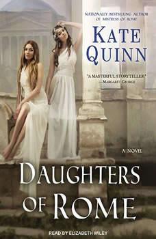 Daughters of Rome, Kate Quinn