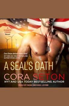 A SEAL's Oath, Cora Seton
