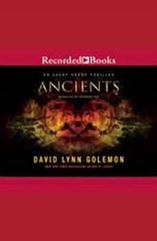 Ancients, David L. Golemon