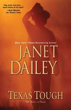 Texas Tough, Janet Dailey