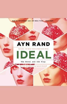 Ideal: The Novel and the Play The Novel and the Play, Ayn Rand