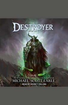 The Destroyer, Michael-Scott Earle