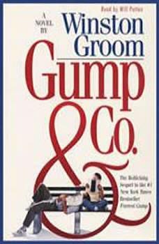 Gump & Co., Winston Groom