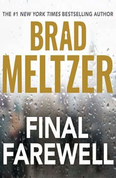 Final Farewell, Brad Meltzer
