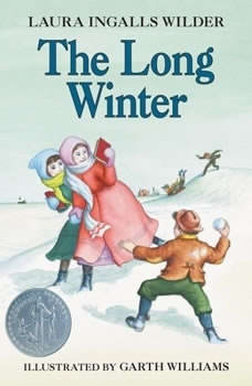 The Long Winter, Laura Ingalls Wilder