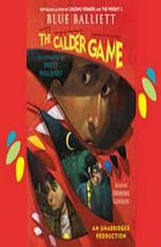 The Calder Game, Blue Balliett
