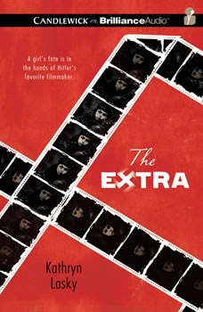 The Extra, Kathryn Lasky