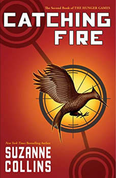 Catching Fire:Special Edition, Suzanne Collins