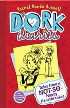 Dork Diaries 6: Tales from a Not-So-Happy Heartbreaker, Rachel Renee Russell