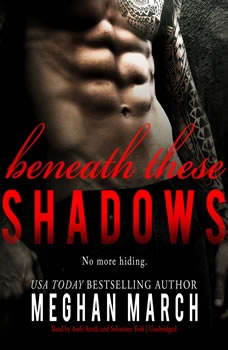 Beneath These Shadows, Meghan  March