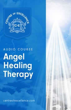 Angel Healing Therapy, Centre of Excellence